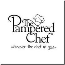 Pampered Chef Open House for all cardholders. Additional guests