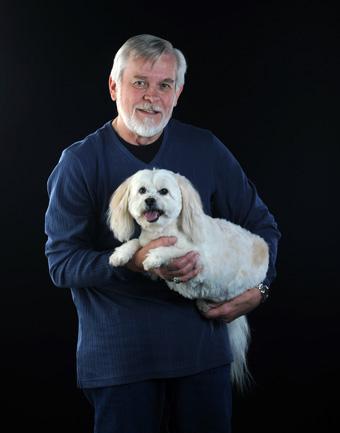 Bill Becker Photo Story Photograph